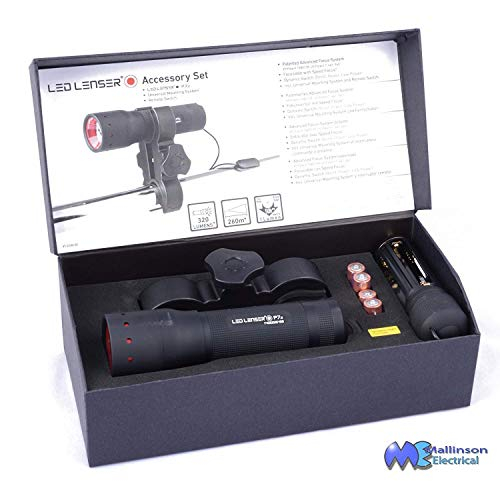 Led Lenser - P7 Kit...