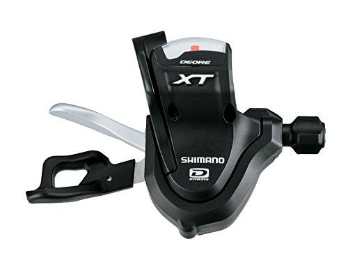 Shimano, Comando Cambio DX 10v +Indic, SL-M780 Deore XT +Guaine