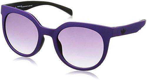 adidas Sonnenbrille AOR007 BD6089 Occhiali da Sole, Multicolore (Mehrfarbig), 53.0 Donna