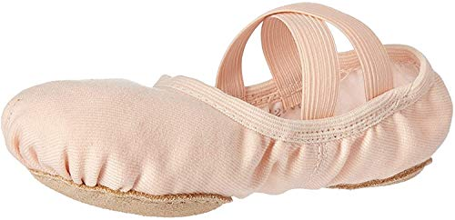 Bloch womens Performa Dance Shoe, Theatrical Pink, 5.5 US