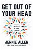 Get Out of Your Head: Best books for women's mental health