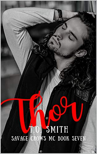 Thor: Savage Crows MC Book 7