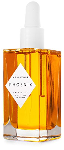 Herbivore - Natural Phoenix Facial Oil   Truly Natural, Clean Beauty(1.7 oz / 50 ml)