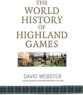 World History of Highland Games