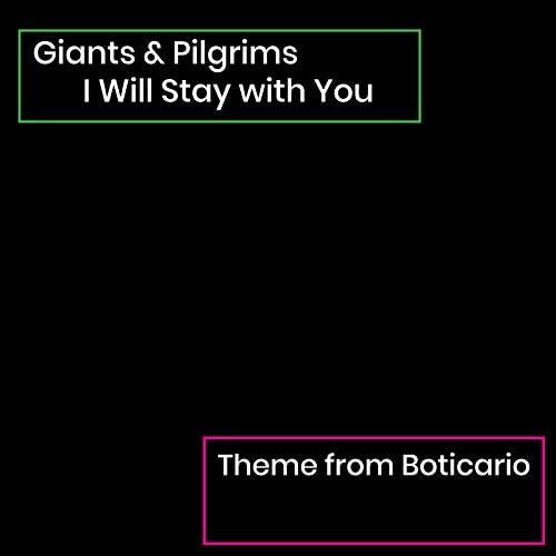 Giants & Pilgrims
