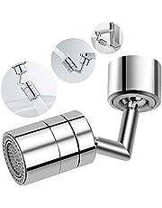Tap Attachment 2-Flow Double Functie 22 mm Interne draad en Mannelijke Draad Keuken/Badkamer Tap Filter