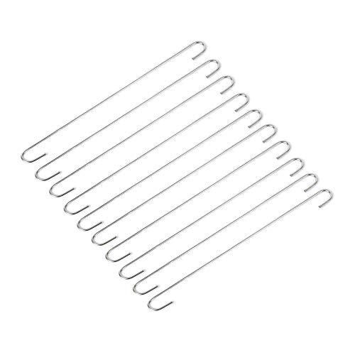 Toolerando Gabionen-Distanzhalter, 30 cm, 10 Stück