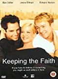 Keeping the Faith [DVD] [2000] by Ben Stiller