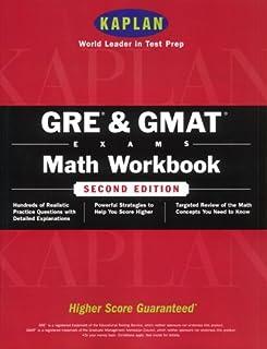 Gre/Gmat Math Workbook