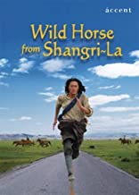 WILD HORSE FROM SHANGRI-LA
