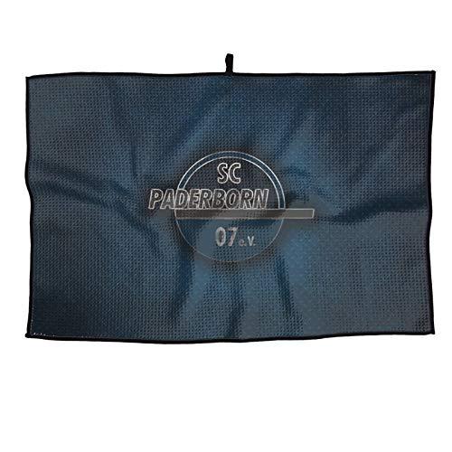 Bdgajdka Pad-Erborn 07 Golf Handtuch Sporttuch Spieler Handtuch Gesichtstuch Badetuch