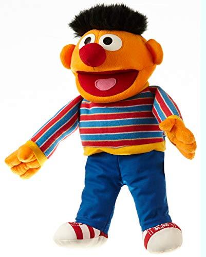 Horror-Shop Ernie Bauchredner Handpuppe - Living Puppets