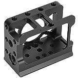 Back Up Kamera Kennzeichen Rahmen Durable Aluminium Legierung Schutz Gehäuse Shell Rahmen Käfig...