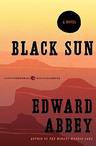 Black Sun: A Novel (Harper Perennial Modern Classics)