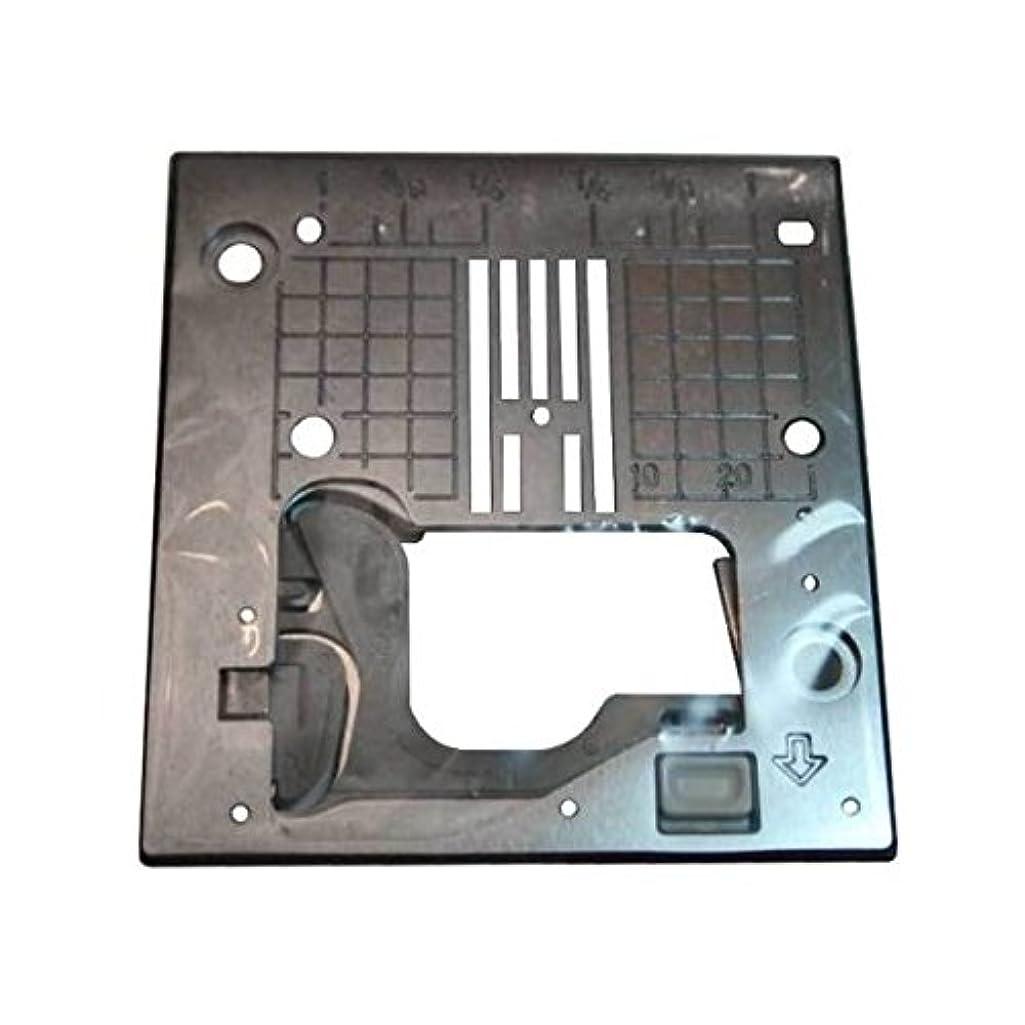 JUKI Straight Stitch Needle Plate Exceed Series F600 F400 F300 Sewing Machines
