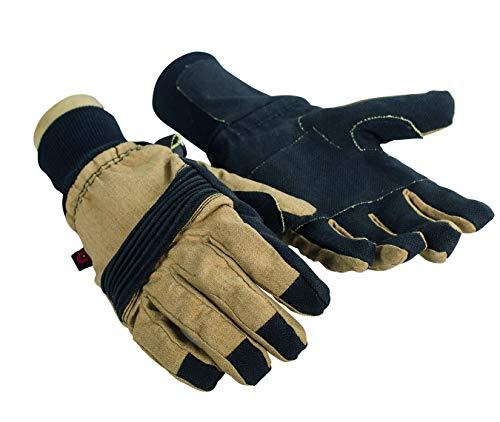 DRAGON Kevlar handschoenen, XL, 1