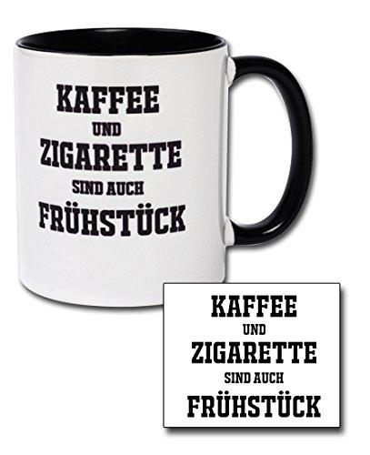Spruchtasse Funtasse Bürotasse Tasse mit Aufdruck