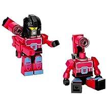 Transformers Kreon Micro-changers Series 2 Kre-o PERCEPTOR