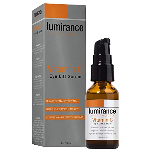 Lumirance Vitamin C Eye Lift Serum, 1 fl Oz/ 30 ml