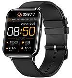 Bengux Smartwatch,Reloj Inteligente Mujer Hombre,Pantalla TFT de...