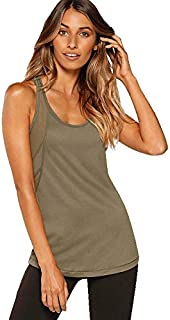Lorna Jane Women's Crescent Active Mesh Tank