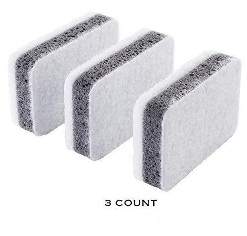 IKEA Svampig Sponges - Set van 3