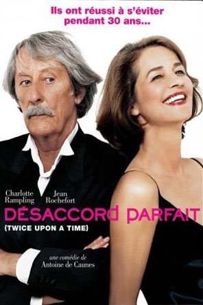 Desaccord Parfait / Twice Upon A Time