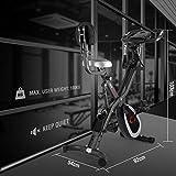 Zoom IMG-2 ultrasport cyclette f bike 400b