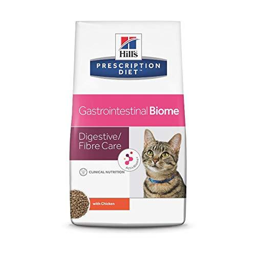 Hill\'s Prescription Diet - Gastrointestinal Biome - Katzenfutter - 5 kg