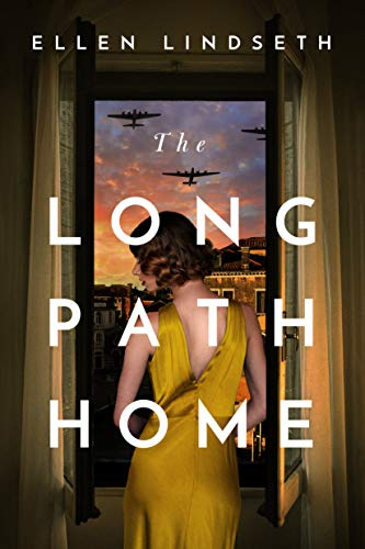 The Long Path Home by [Ellen Lindseth]