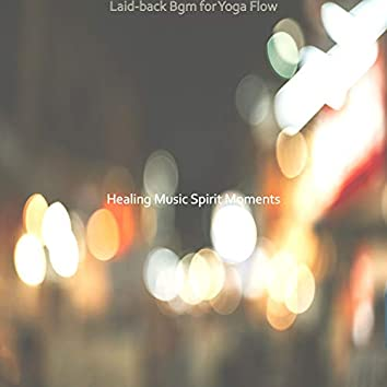 Laid-back Bgm for Yoga Flow