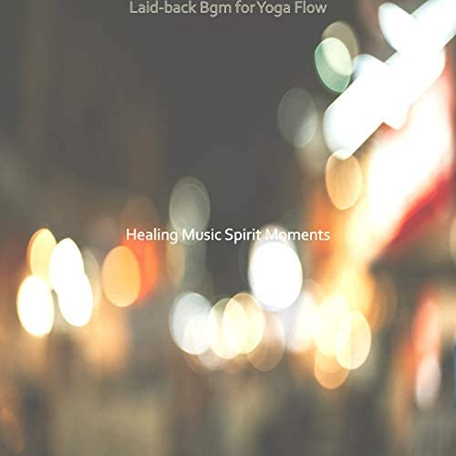 Healing Music Spirit Moments