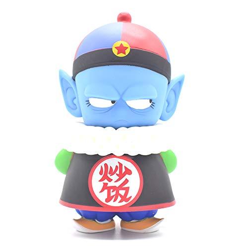 CYRAN Dragon Ball Z Pilaf Figure Figura de acción Anime Super Saiyan Pilaf Juguetes para niños