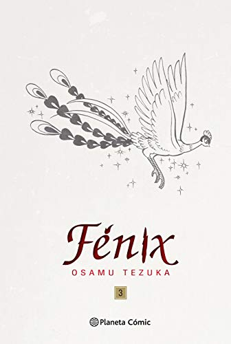 Fénix nº 03/12 (Nueva edición) (Manga: Biblioteca Tezuka)