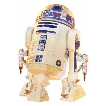 スターウォーズ エピソード3 ベーシックフィギュア R2-D2