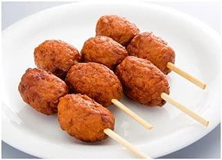 【お店のための】 お弁当に! 鶏つくね串(軟骨入) 75g×4本 【冷凍】