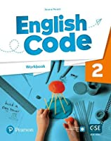English Code American 2 Workbook