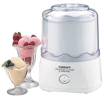 cuisinart ice 20