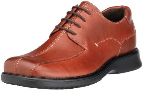 Kenneth Cole Unlisted Men's Stitch Away Oxford