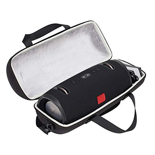Colorful JBL Xtreme 2 Bluetooth luidspreker draagtas handtas, waterdichte Eva Hart reistas outdoor tas voor JBL Xtreme 2 Bluetooth luidspreker, zwart