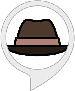 alexa detective game