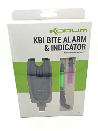 Korum KBI Bite Alarm and Indicator Set