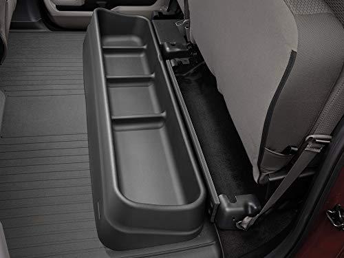 WeatherTech Under Seat Storage System for F-150 / Super Duty/Ridgeline - 4S001
