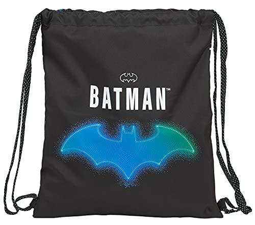 safta Saco Plano Grande de Batman Bat-Tech, 350x400 mm