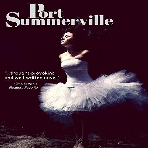 Port Summerville audiobook cover art
