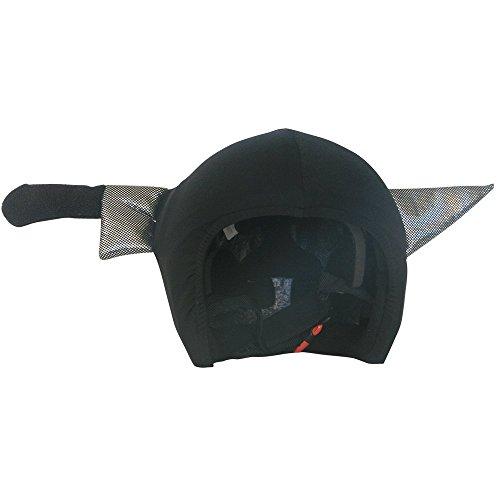 Coolcasc Skihelm Cover - Knife