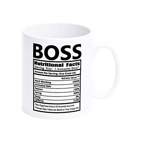 big boss mug - 8