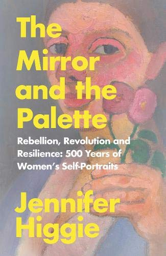 The Mirror and the Palette cover art