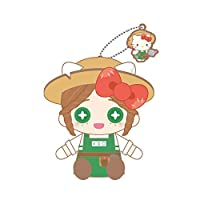 IdentityV × サンリオキャラクターズ お座りマスコット 庭師