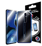 IPG for Oppo Reno 2 Full Body Protector Invisible Touch Screen Sensitive Ultra HD Clear Film Anti Scratch Skin Guard - Smooth/Self-Healing/Bubble -Free Screen & Back